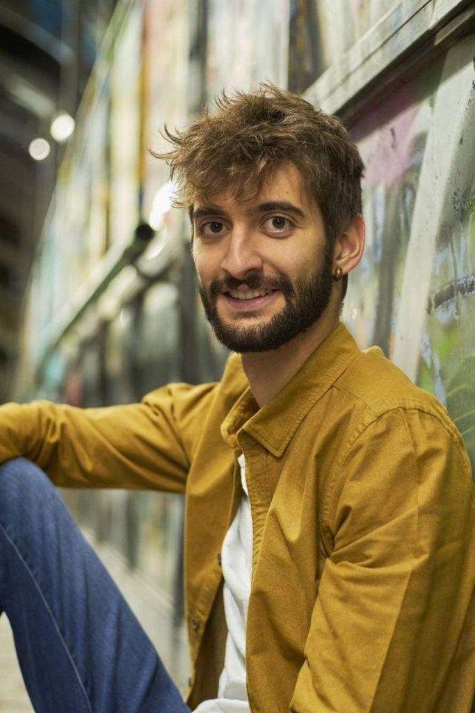 Jason S. Casting Attori;Uomini;Caratteristi Milano - 25-35 anni