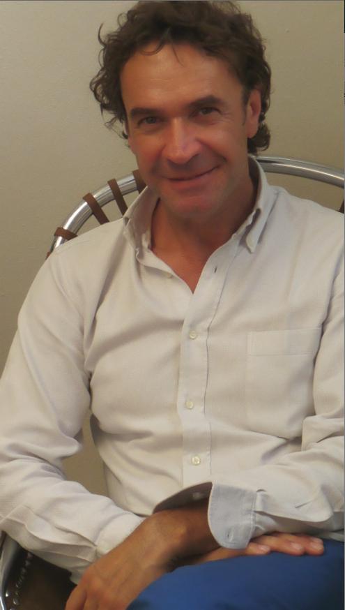 Roberto B. Casting Attori;Uomini;Modelli Milano – 35-50 anni